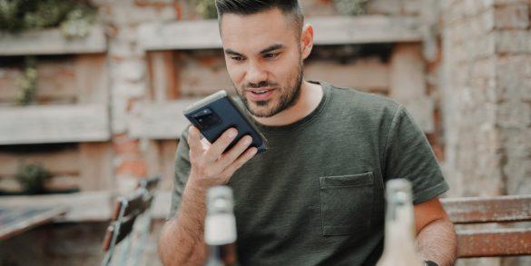 NLP — обработка естественного языка: цифровые помощники, навигаторы и защита от спама